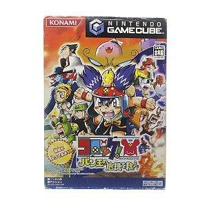 Jogo Croket! Banking no Kikiwosukue - GameCube (Japonês)