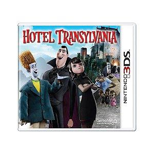 Jogo Hotel Transylvania - 3DS