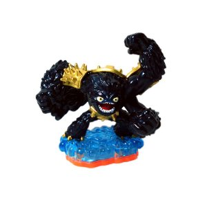 Boneco Skylanders Giants: Legendary Slam Bam