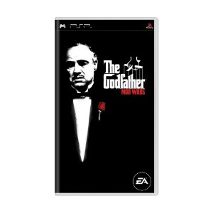 Jogo The Godfather: Mob Wars - PSP