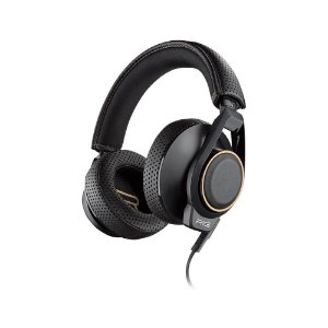 Headset Plantronics RIG 600 Dolby Atmos - Xbox One, PS4 e PC