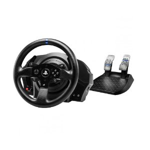 Volante Thrustmaster T300 RS - PS3 e PS4