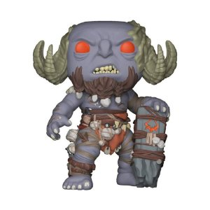 Boneco Fire Troll 271 God of War - Funko Pop