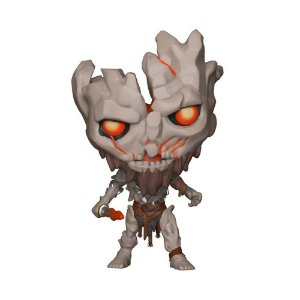 Boneco Draugr 272 God of War - Funko Pop