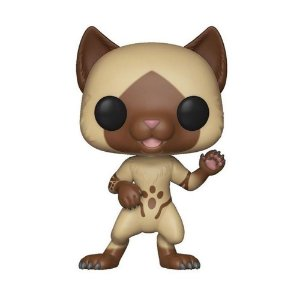 Boneco Felyne 295 Monster Hunter - Funko Pop