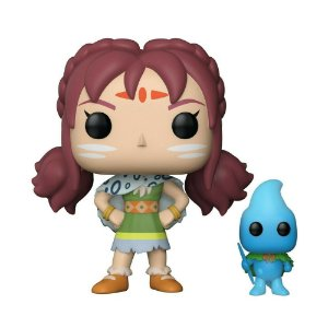 Boneco Tani With Higgledy 329 Ni no Kuni II Revenant Kingdom - Funko Pop