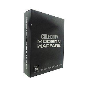 Jogo Call of Duty: Modern Warfare (Special Edition) - Xbox One