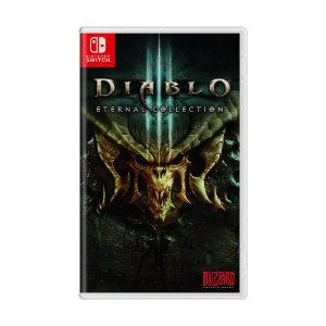 Jogo Diablo III: Eternal Collection - Switch