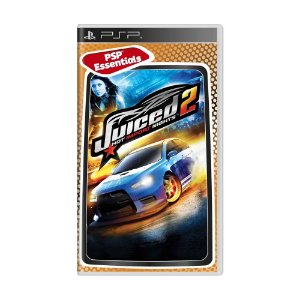 Jogo Juiced 2: Hot Import Nights - PSP