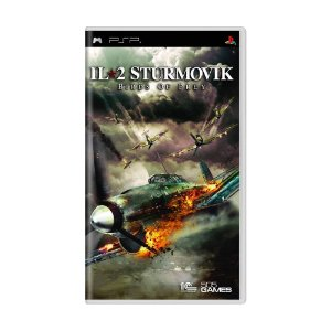 Jogo IL-2 Sturmovik: Birds of Prey - PSP