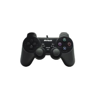 Controle Paralelo Multilaser - PS3