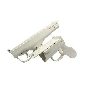 Shotgun Branca - Wii