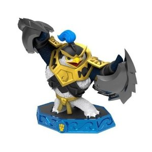 Boneco Skylanders Imaginators: Master King Pen