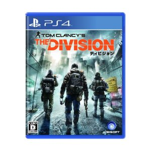 Jogo Tom Clancy's The Division - PS4