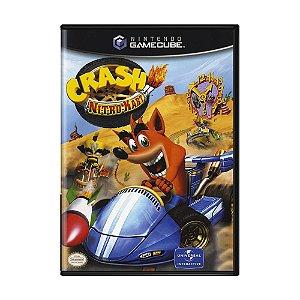 Jogo Crash Nitro Kart - GameCube