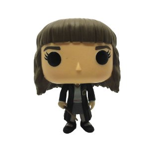 Boneco Hermione Granger 03 Harry Potter - Funko Pop
