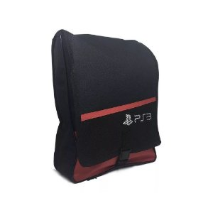 Bolsa de Transporte para PlayStation 3 - PS3