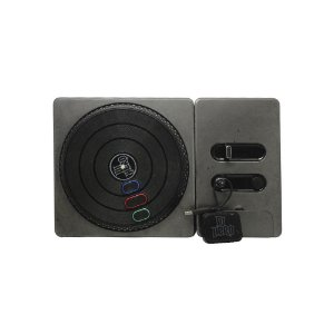 Controle Wireless Turntable Preto - PS3