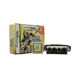 Jogo Guitar Hero: On Tour - DS