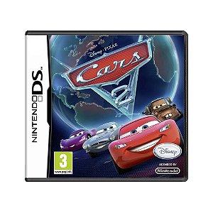 Jogo Cars 2 - DS (Europeu)