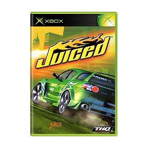 Jogo Juiced - Xbox