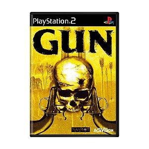 Jogo Gun - PS2