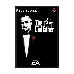 Jogo The Godfather - PS2