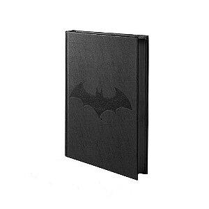 Livro Batman: Arkham Knight - A Novelização Oficial do Game do Ano