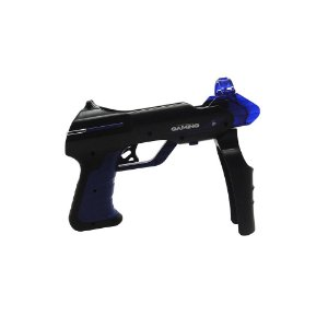 Pistola Playfect Move Professional Gaming - PS3