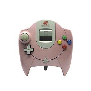 Controle Sakura Wars Pink SEGA - DreamCast