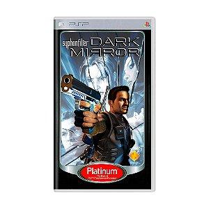 Jogo Syphon Filter: Dark Mirror - PSP