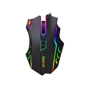 Mouse Gamer Redragon RGB Titanoboa 2 24000DPI - PC