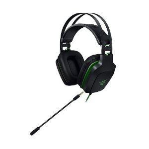 Headset Gamer Razer Electra V2 USB - PS4 e PC