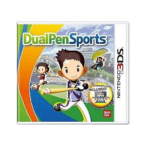 Jogo DualPenSports - 3DS