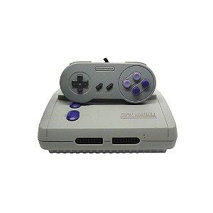 Console Super Nintendo Baby - SNES
