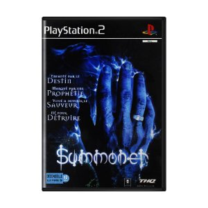 Jogo Summoner - PS2 (Europeu)