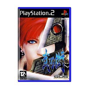 Jogo Bujingai: Swordmaster - PS2 (Europeu)