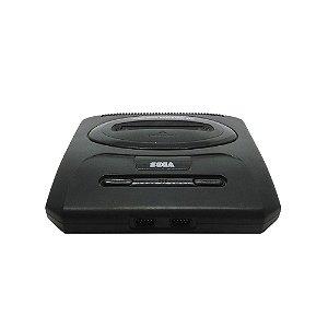 Console Mega Drive 3 - Sega (Sem Controle)