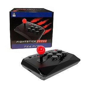 Controle Hori Fightstick Alpha - PS3 e PS4
