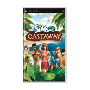 Jogo The Sims 2: Castaway - PSP