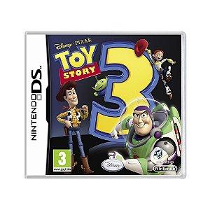 Jogo Toy Story 3 - DS (Europeu)