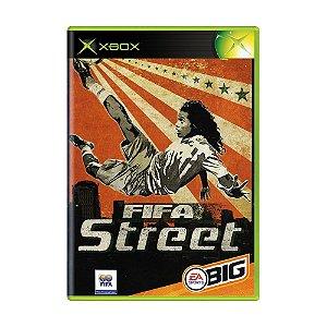 Jogo FIFA Street - Xbox