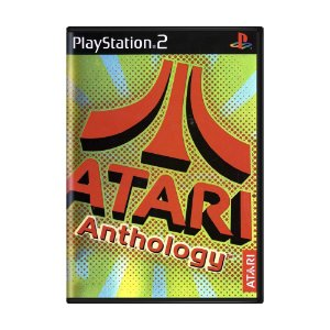 Jogo Atari Anthology - PS2
