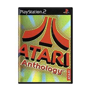 Jogo Atari Anthology - PS2