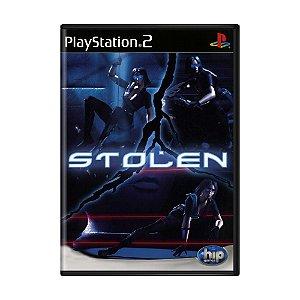 Jogo Stolen - PS2
