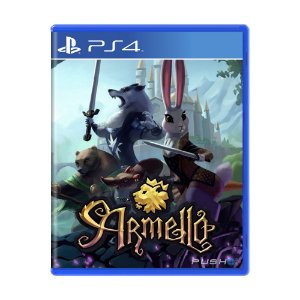 Jogo Armello - PS4
