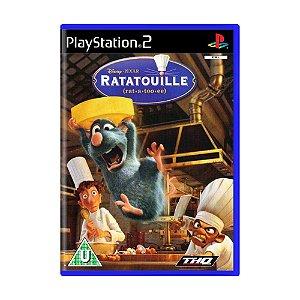 Jogo Ratatouille - PS2 (Europeu)