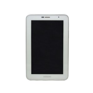 "Tablet Samsung Galaxy Tab 2.7 12GB Tela 7"" (Sem suporte p/ alguns aplicativos)"