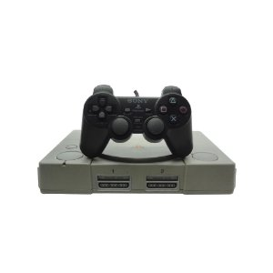Console PlayStation 1 FAT SCPH-1001 - Sony