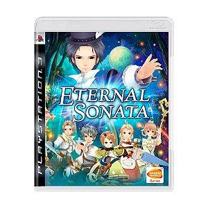 Jogo Eternal Sonata - PS3 (Lacrado)